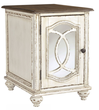Picture of Realyn Chairside End Table