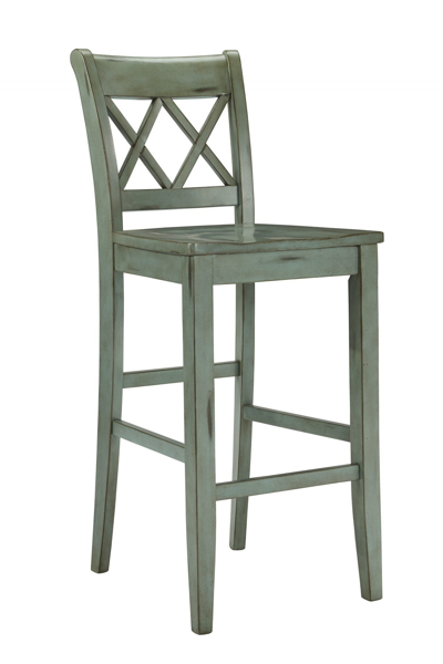 """Picture of Mestler 30"""" Barstool"""