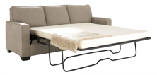 Picture of Zeb Quartz Queen Sofa Sleeper
