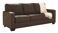 Picture of Zeb Espresso Queen Sofa Sleeper