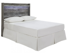Picture of Baystorm Full Panel Headboard