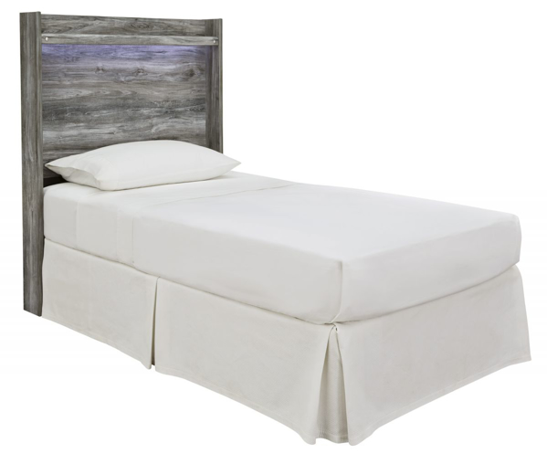 Picture of Baystorm Twin Panel Headboard