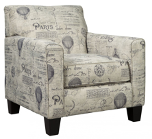 Picture of Nesso Accent Chair