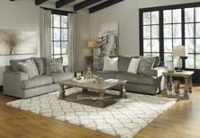 Picture of Soletren Ash 2-Piece Living Room Set
