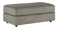 Picture of Soletren Ash Oversized Accent Ottoman