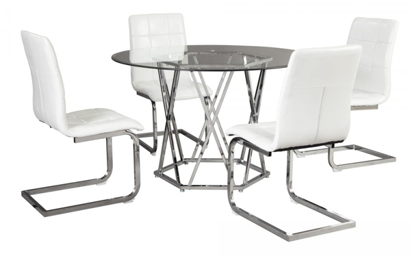 Picture of Madanere 5-Piece Dining Set