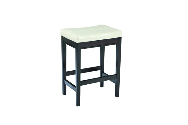 "Picture of Kimonte Ivory 24"" Barstool"