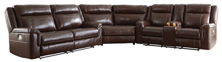 Picture of Wyline 3-Piece Power Reclining Sectional