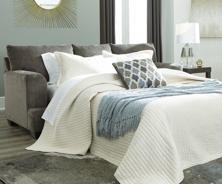 Picture of Dorsten Slate Queen Sofa Sleeper