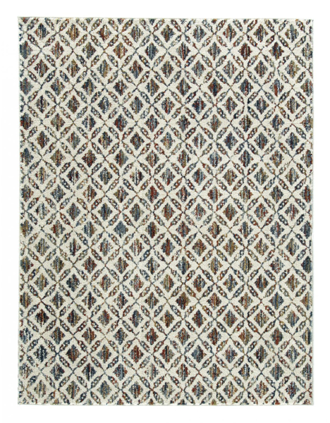 Picture of Viaduct Multi 8x10 Rug
