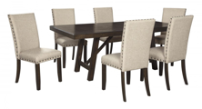 Picture of Rokane 7-Piece Dining Room Set