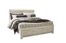 Picture of Bellaby King Panel Bed