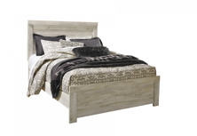 Picture of Bellaby Queen Panel Bed