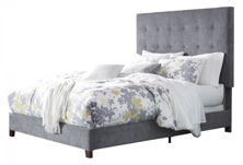 Picture of Dolante Queen Upholstered Bed