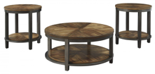 Picture of Roybeck 3 in 1 Pack Tables