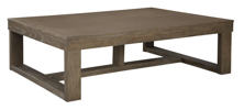 Picture of Cariton Cocktail Table