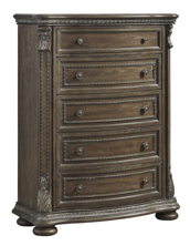 Picture of Charmond Chest