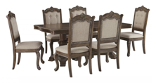 Picture of Charmond 7-Piece Dining Room Set