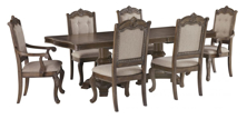 Picture of Charmond 7-Piece Room Dining Set