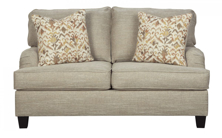 Picture of Almanza Wheat Loveseat