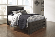 Picture of Brinxton Queen Panel Bed