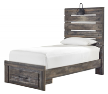 Picture of Drystan Twin Storage Bed