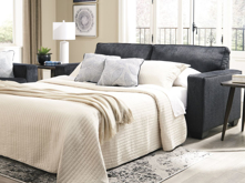 Picture of Altari Slate Queen Sofa Sleeper