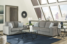 Picture of Altari Alloy 2-Piece Living Room Set
