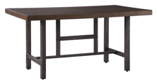 Picture of Kavara Rectangular Dining Room Table