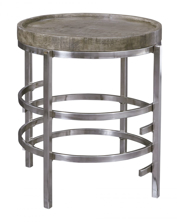 Picture of Zinelli Round End Table