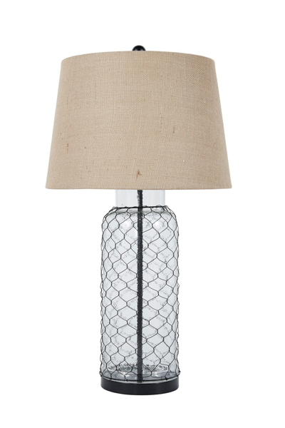 Picture of Sharmayne Table Lamp