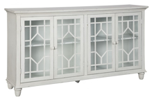 Picture of Dellenbury Accent Cabinet