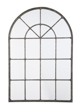 Picture of Oengus Accent Mirror