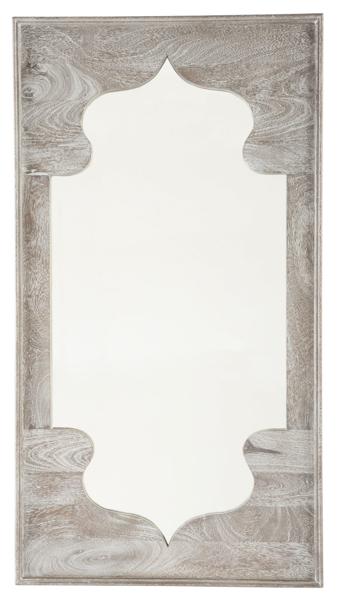 Picture of Bautista Accent Mirror