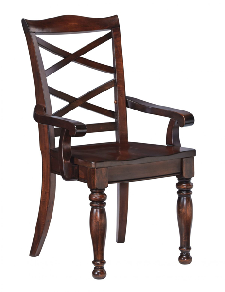 Picture of Porter Dining Room Arm Chair