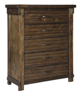 Picture of Lakeleigh Chest
