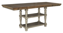Picture of Lettner Counter Height Extension Table