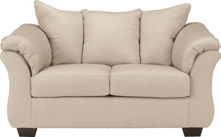 Picture of Darcy Stone Loveseat