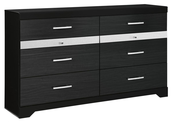 Picture of Starberry Dresser