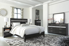 Picture of Starberry 6-Piece Queen Panel Bedroom Set