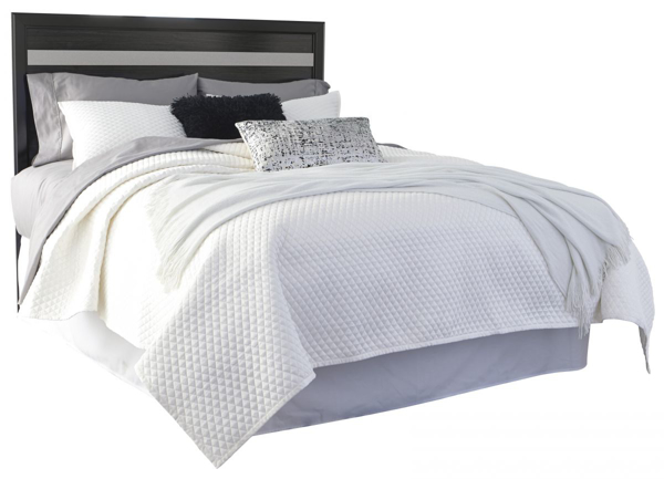 Picture of Starberry Queen Panel Headboard