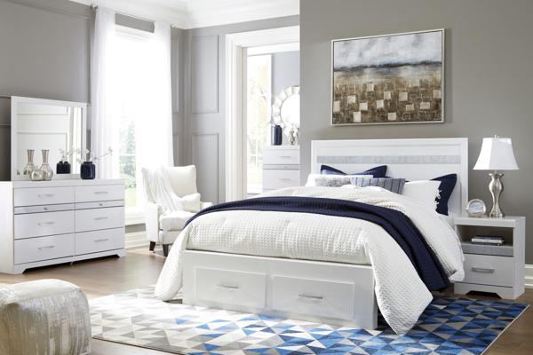 Picture of Jallory 6-Piece Queen Storage Bedroom Set