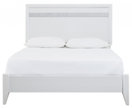 Picture of Jallory Queen Panel Bed