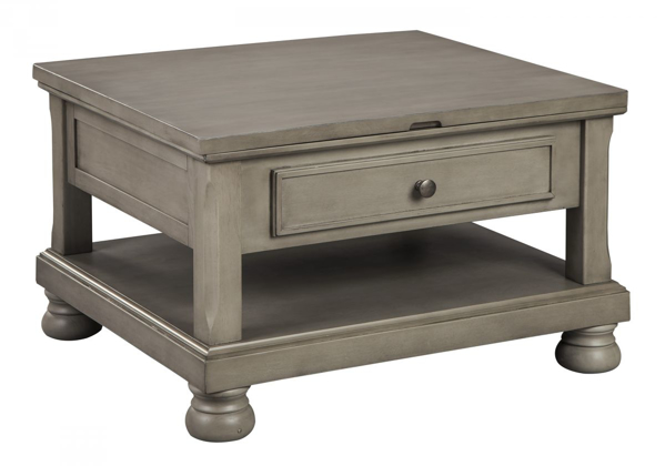 Picture of Lettner Lift Top Cocktail Table