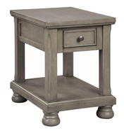 Picture of Lettner End Table
