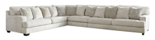 Picture of Rawcliffe 4-Piece Sectional