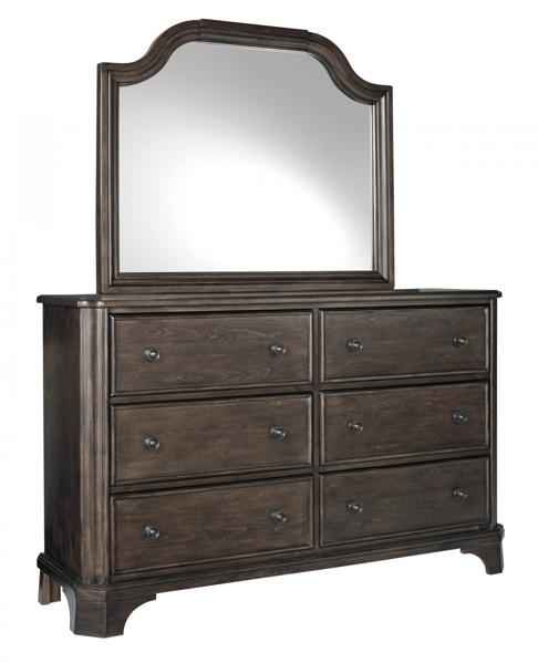 Picture of Adinton Dresser & Mirror