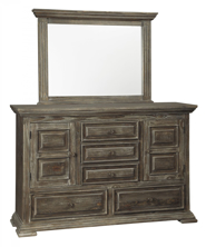 Picture of Wyndahl Dresser & Mirror