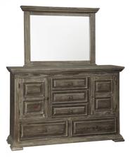 Picture of Wyndahl Dresser & Mirror