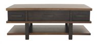 Picture of Stanah Lift Top Cocktail Table